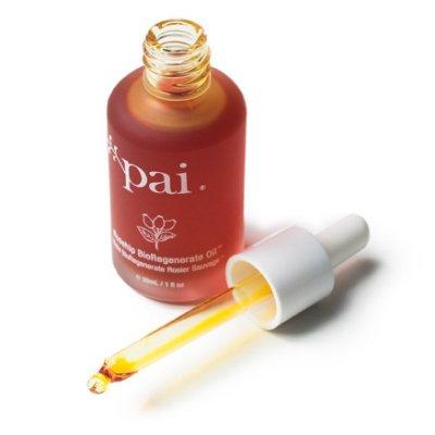 【法蘭西斯雜貨店】英國 Pai Skincare 玫瑰果油/ 玫瑰果肌膚再生護膚油 30ml
