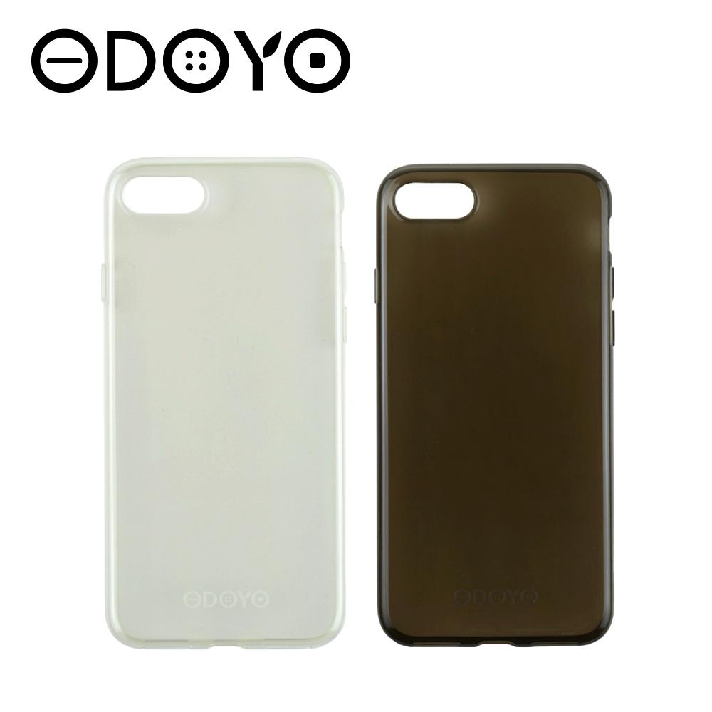 【ODOYO】Soft edge+ 超薄防撞iPhone SE 2020背蓋