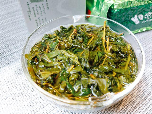 弘漾茶業-梨山烏龍茶 150g/包