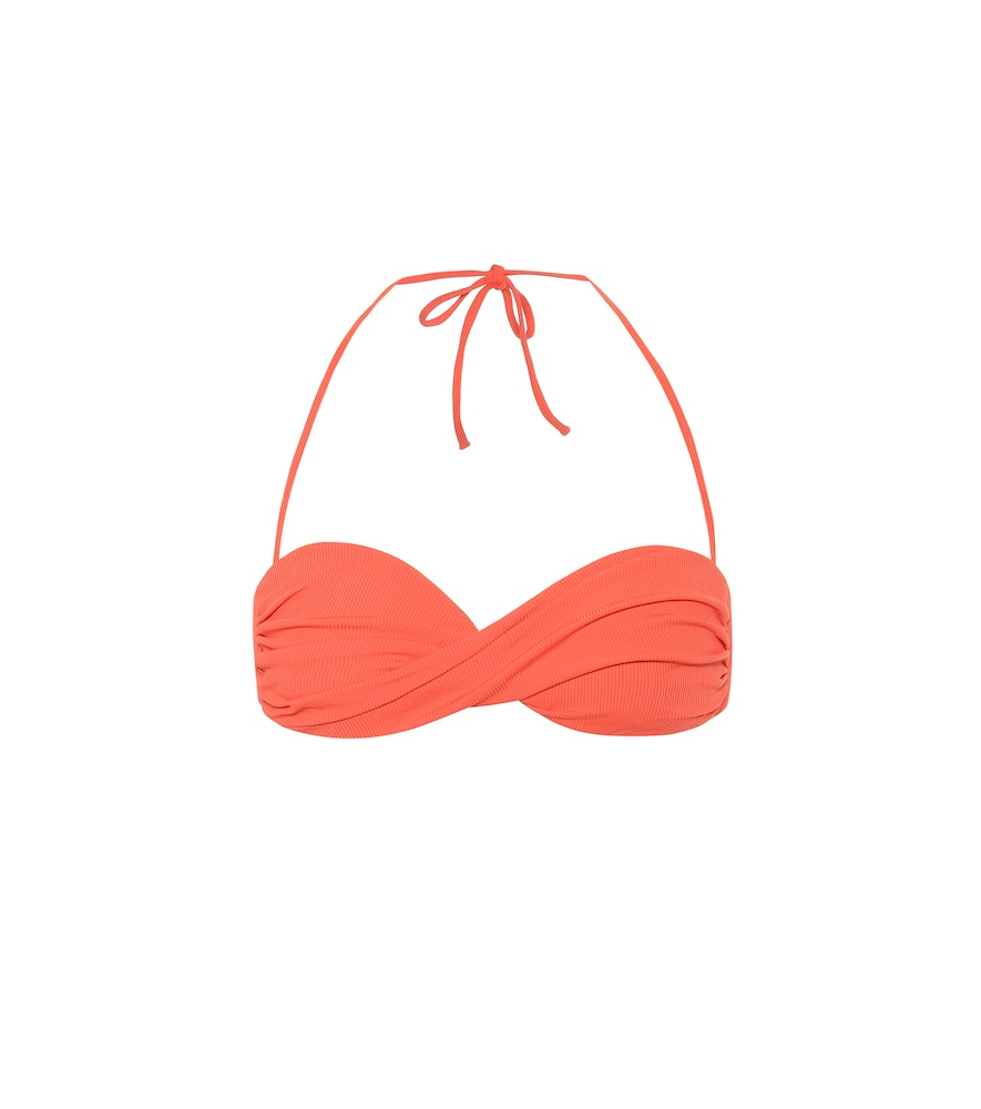 Thailand bandeau bikini top