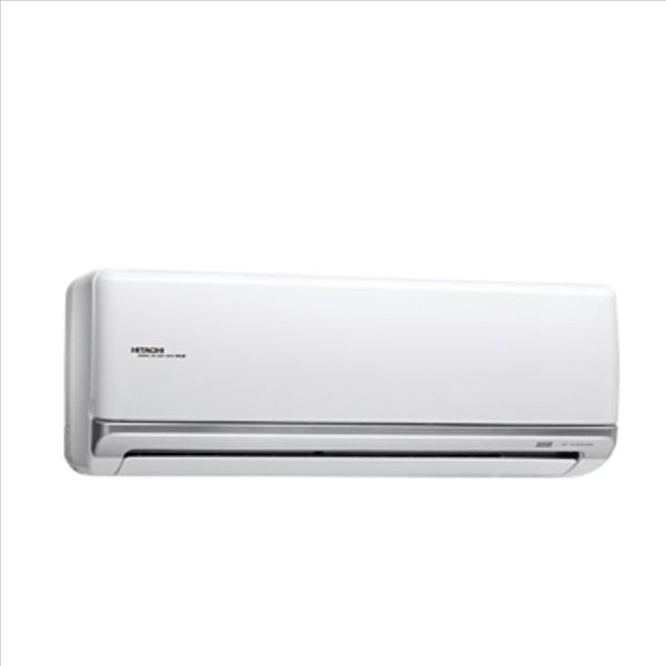 《全省含標準安裝》日立【RAC-110JX1/RAS-110JXF】變頻分離式冷氣18坪 優質家電
