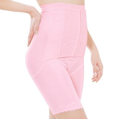 Gennies奇妮-加長型窈窕美身長筒束褲-粉(GD62)