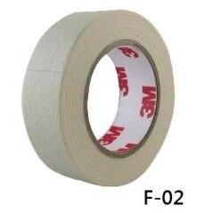 A+A  美紋膠帶 18mm*15M 專業用 15入/盒 F-02