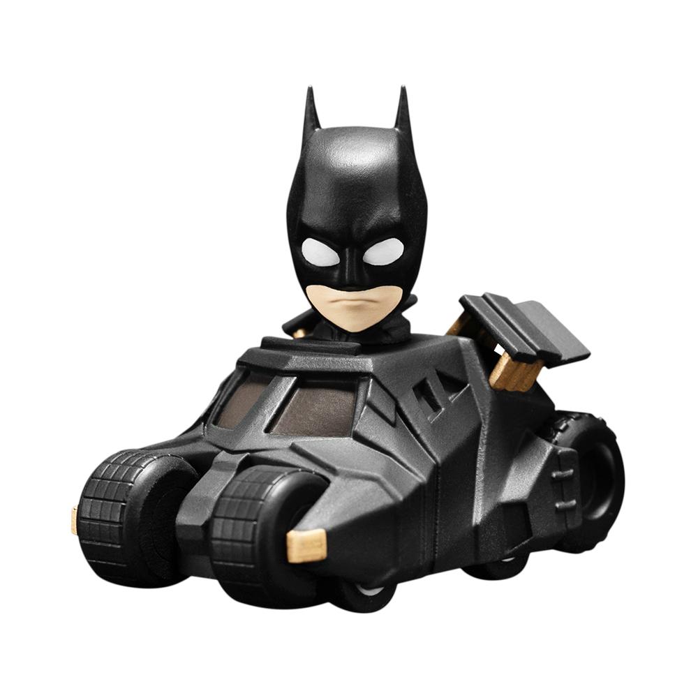 【快速到貨】野獸國 蝙蝠俠黑暗騎士系列迴力車 蝙蝠俠款