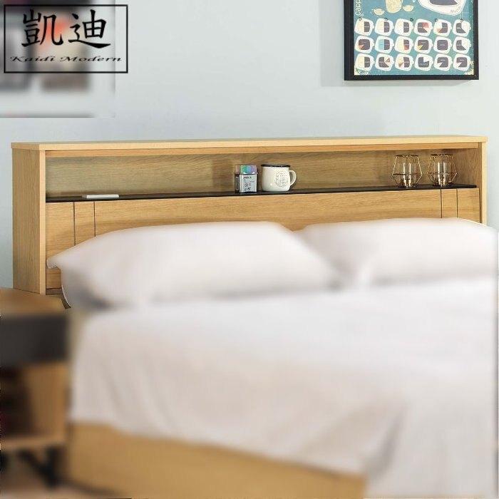 【凱迪家具】Q13-33-1維達5尺床頭箱/桃園以北市區滿五千元免運費/可刷卡-SUPER SALE樂天雙12購物節