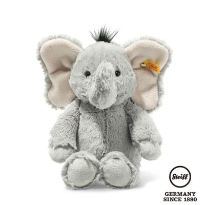 STEIFF德國金耳釦泰迪熊  艾拉小象  Ella Elefant  (動物王國) 30cm