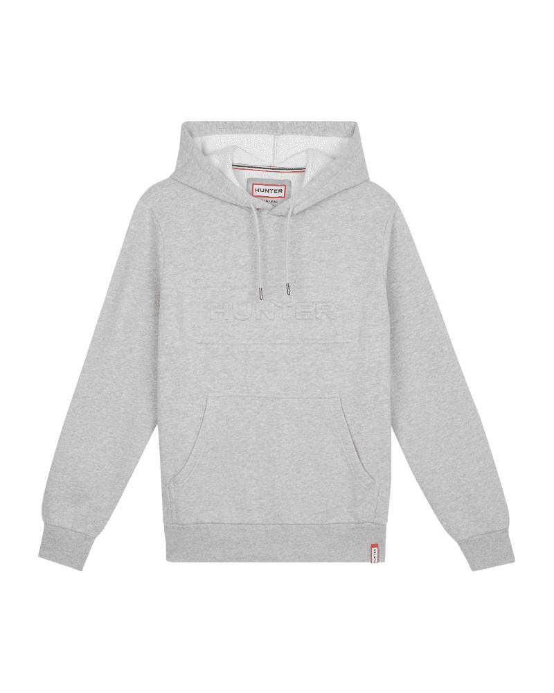 Original Logo-kapuzensweatshirt Für Damen