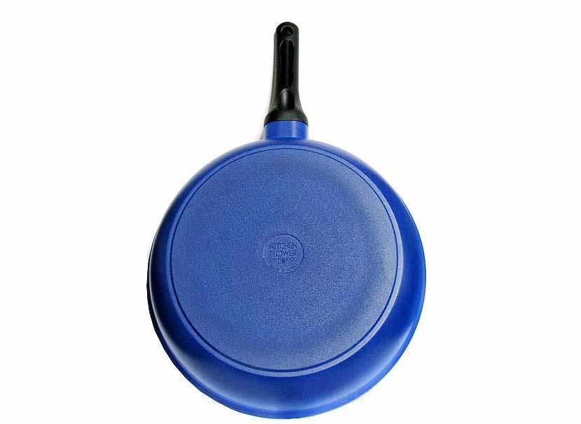 韓國 不沾平底鍋 晶鑽不沾平底鍋 平底鍋 不沾鍋 30CM NY-2392