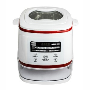 【MEIJI美緻】4人份減醣料理脫醣儀電子鍋 MJ-N88