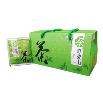 【新造茗茶】精選奇萊山高冷茶極品袋茶包 (30入/盒)