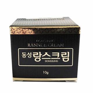 韓國 東興 去斑 淨白曲酸面膜 10G