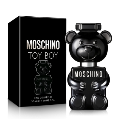 Moschino TOY BOY淡香精30ml