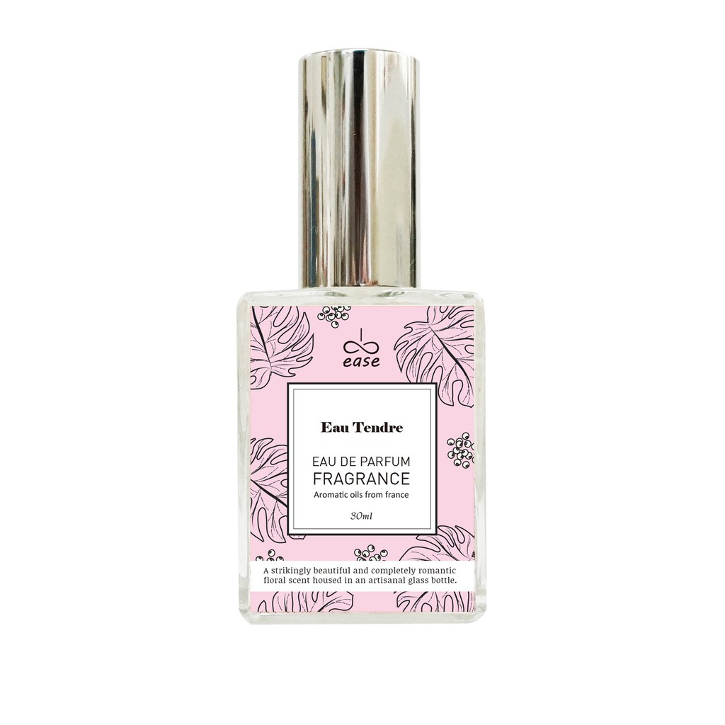 Ease愛戀香水-粉紅泡泡