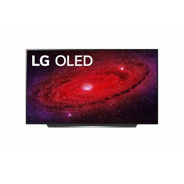 LG 樂金 OLED 4K AI語音物聯網電視 OLED65CXPWA 65吋 原廠保固 結帳更優惠 黑皮TIME