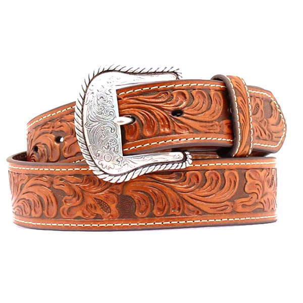 Nocona Colonel - Mens Belt