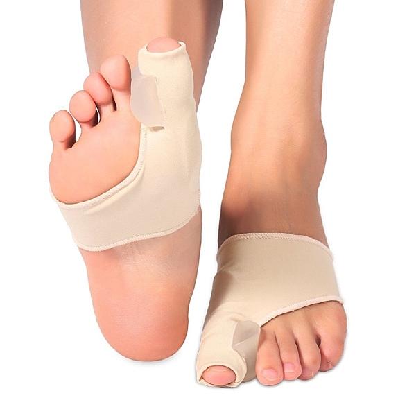歐文購物 拇指外翻專用 彈性襪 拇指外翻襪 彈性外翻襪 九套件 拇指外翻矯正