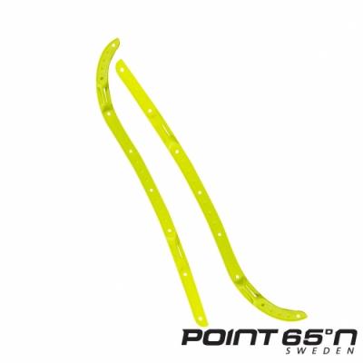 POINT 65°N BOBLBEE Backpack Rails 25L 邊條組 - 綠色