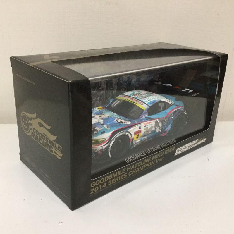 【現貨】GSC 初音未來 BMW 2014 系列 優勝VER 車【玩具糾糾】