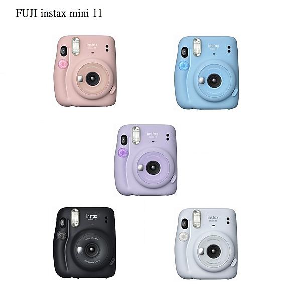 恆昶公司貨【相紙加購享特價】Fujifilm Instax mini 11 恆昶公司貨 【 恆昶公司貨】