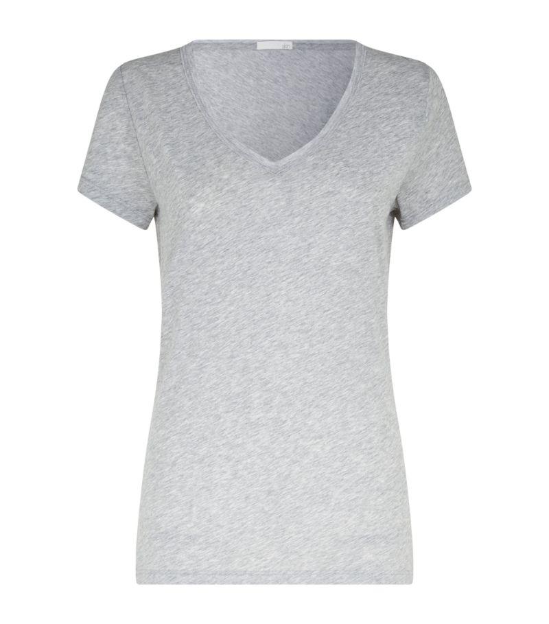 Skin Easy V-Neck T-Shirt