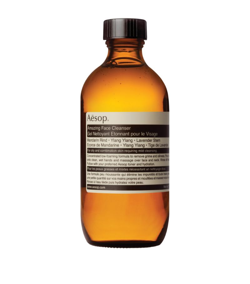 Aesop Amazing Face Cleanser (200Ml)
