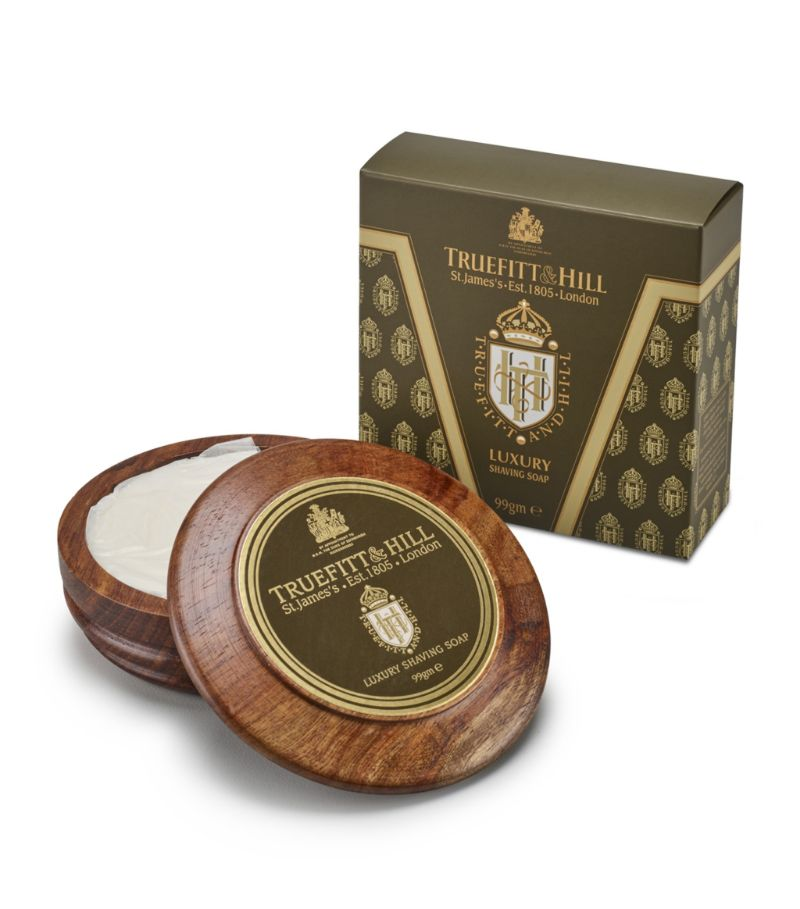 Truefitt & Hill Luxury Shaving Soap (99G)