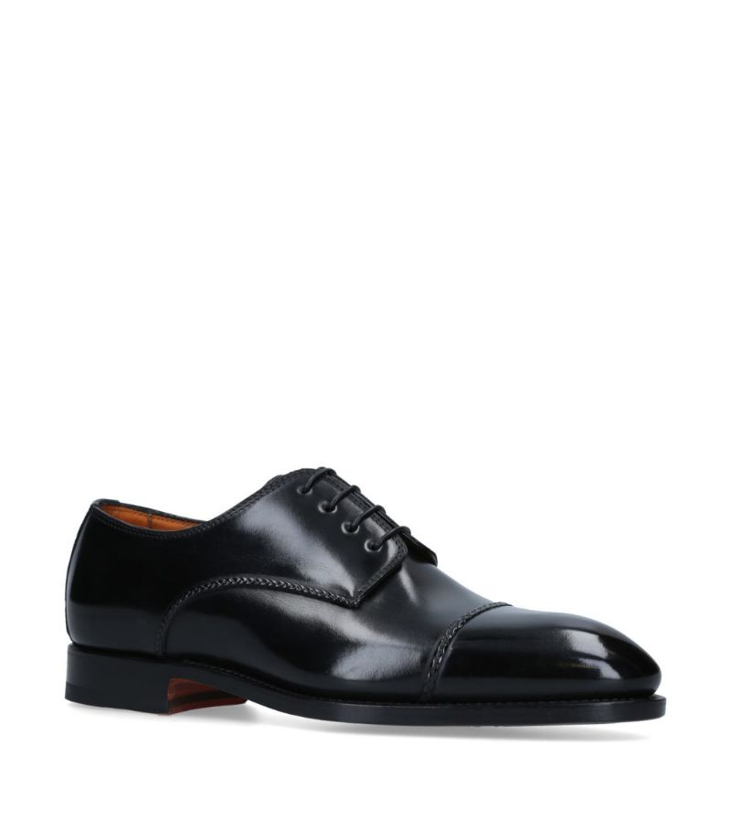 Bontoni Damore Derby Shoes