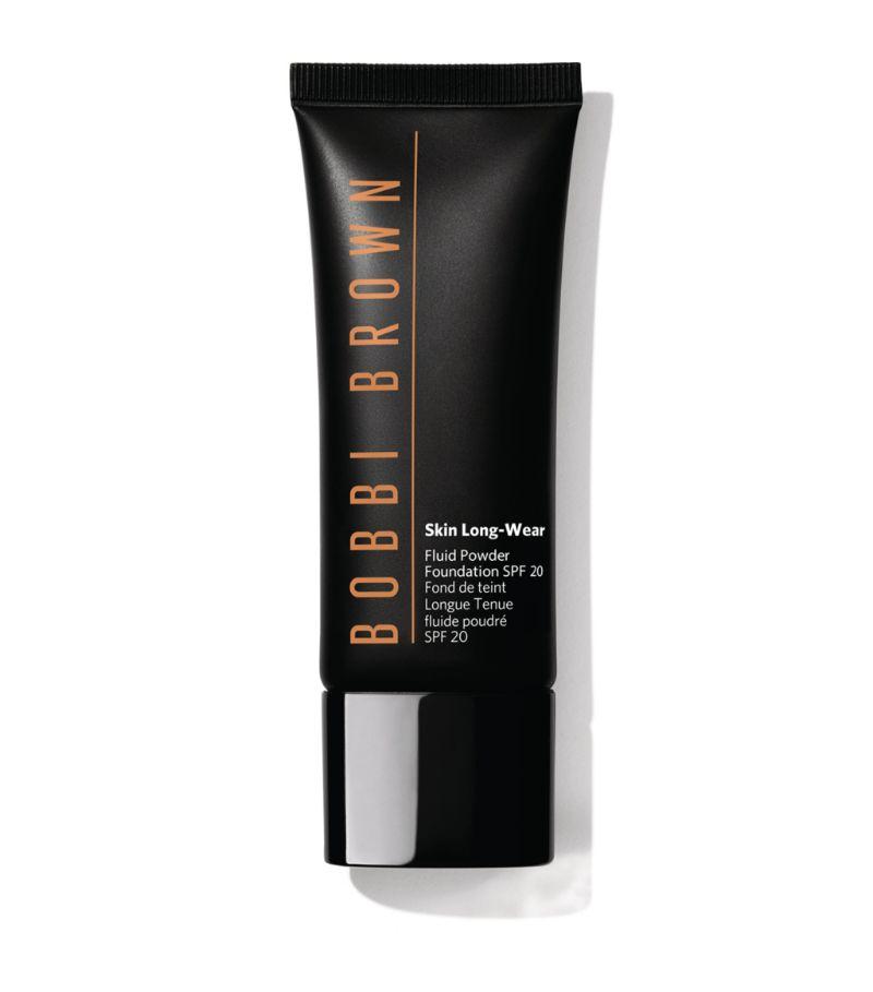 Bobbi Brown Skin Long-Wear Fluid Powder Foundation Spf 20