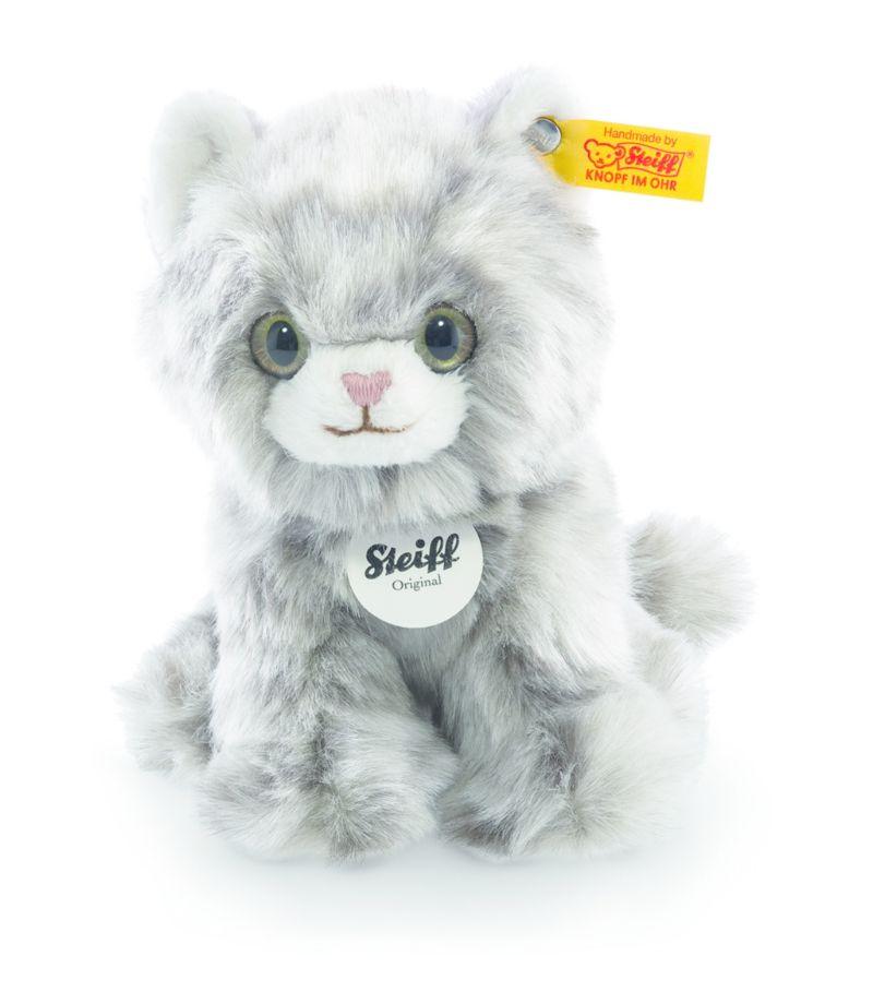 Steiff Minka Kitten Toy (17Cm)