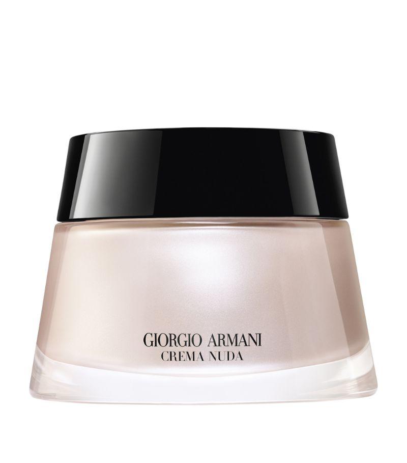 Armani Crema Nuda Tinted Cream