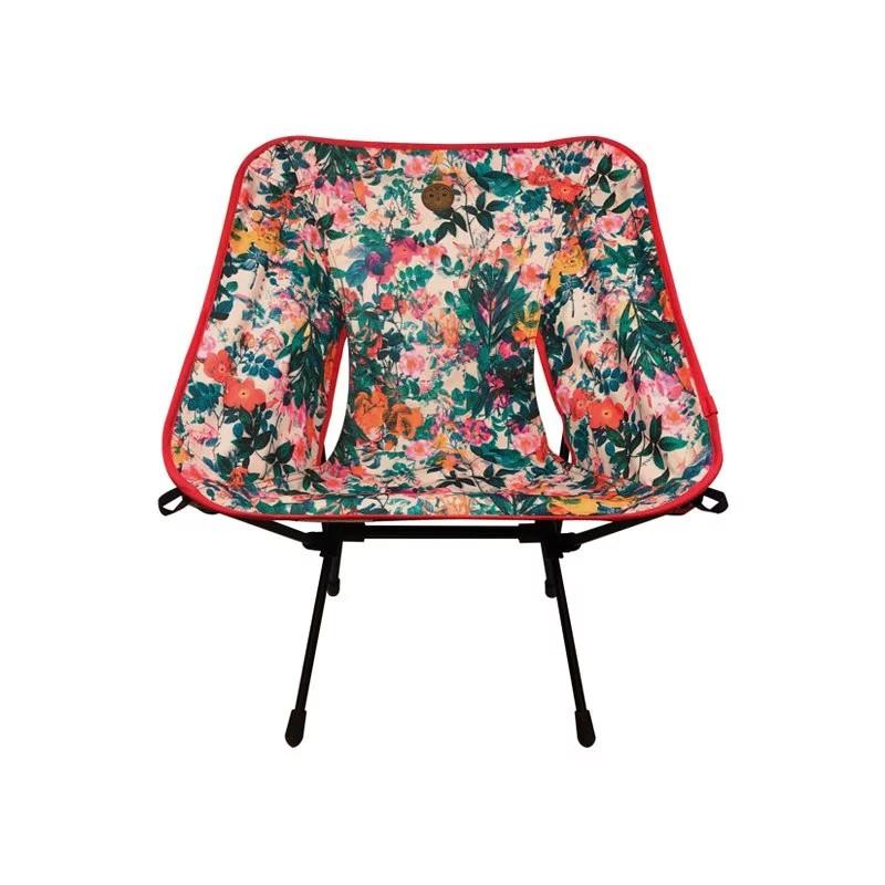 【OWL Camp】莫內花園造型椅