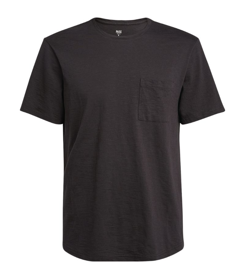 Paige Round-Neck T-Shirt