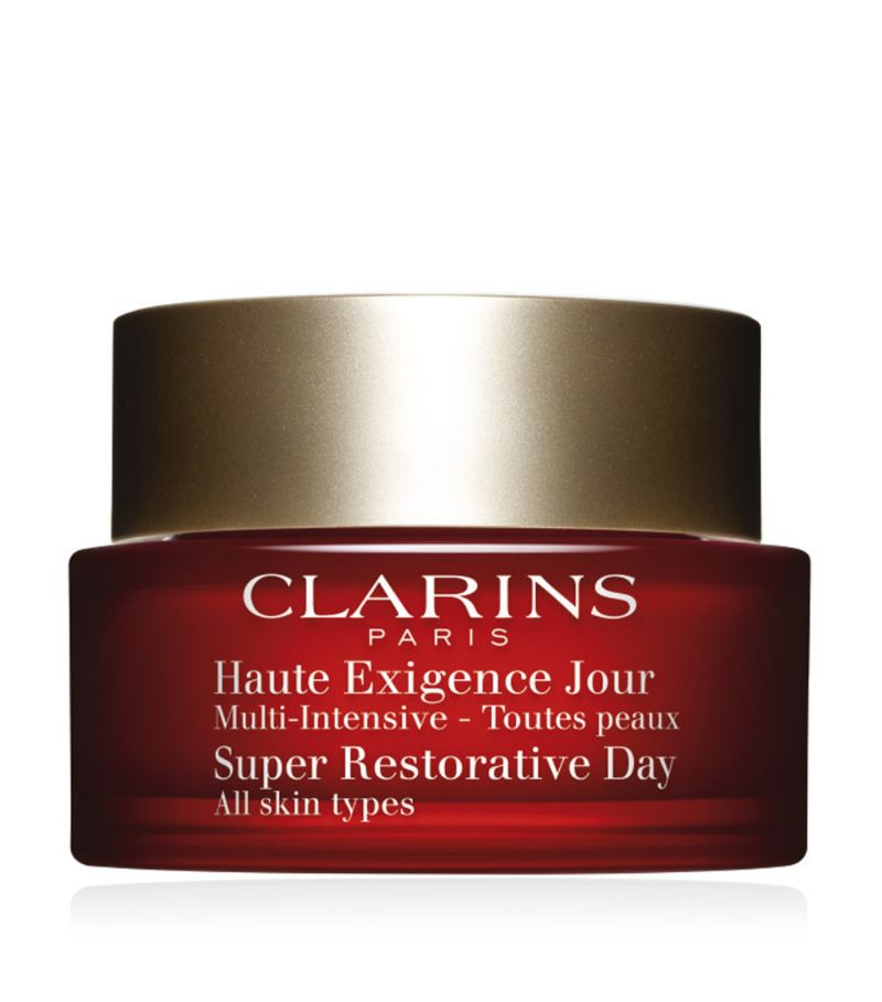 Clarins Super Restorative Day All Skin Types (50Ml)
