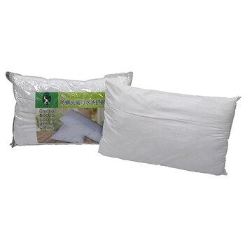 Victoria 防蹣抗菌可水洗舒眠枕(45*74cm) [大買家]