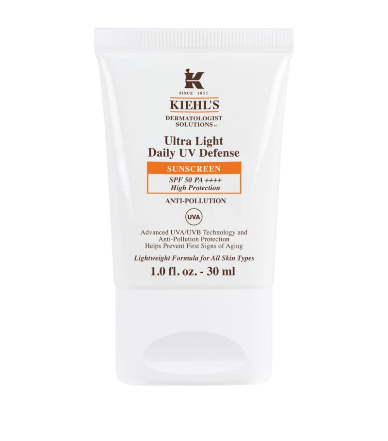 Kiehl'S Ultra Light Daily Uv Defence Lotion (30 Ml)
