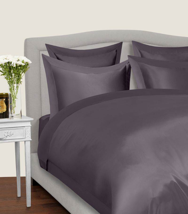 Gingerlily Silk Double Fitted Sheet (140Cm X 200Cm)