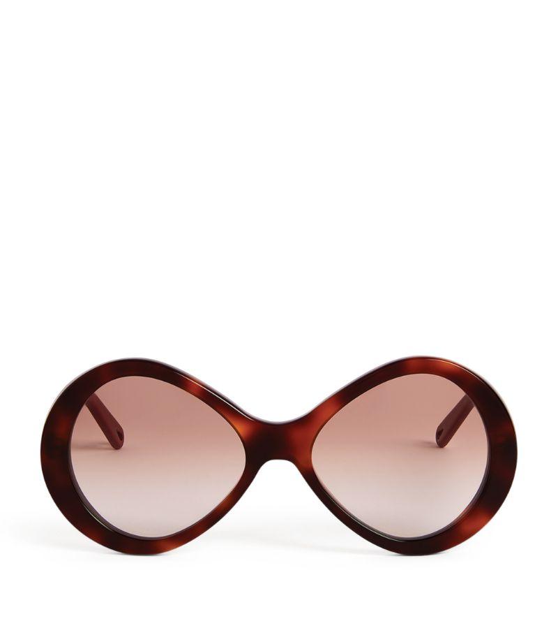 Chloé Butterfly Sunglasses