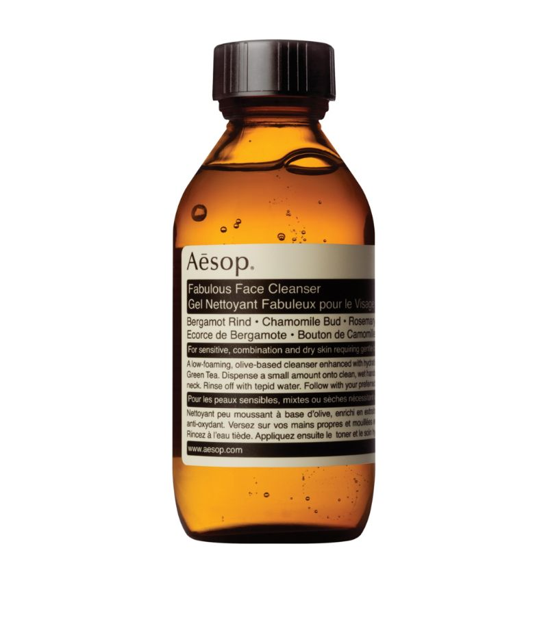 Aesop Fabulous Face Cleanser (100Ml)
