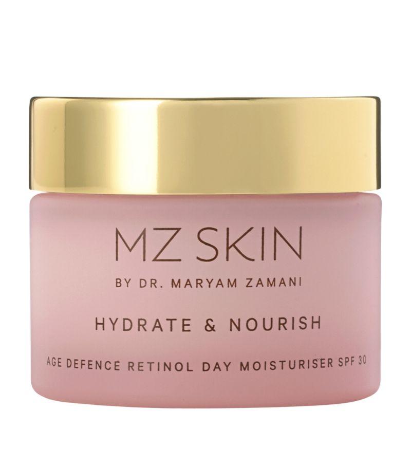 Mz Skin Hydrate & Nourish Age Defence Retinol Day Moisturiser Spf 30