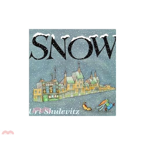 Snow【三民網路書店】(精裝)[79折]