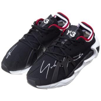ワイスリー Y 3 EF2627 shoes メンズ ブラック系 8.5 【Y-3】