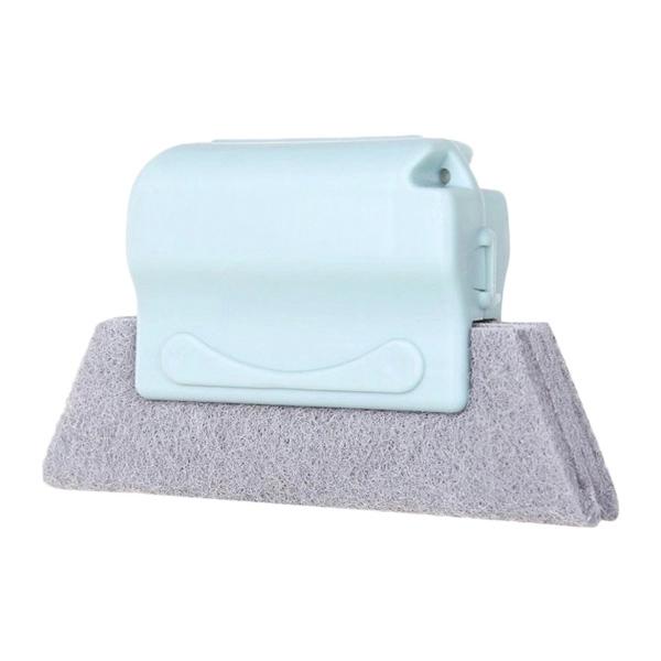 窗戶凹槽清潔刷(單入)【小三美日】顏色隨機出貨 D021459