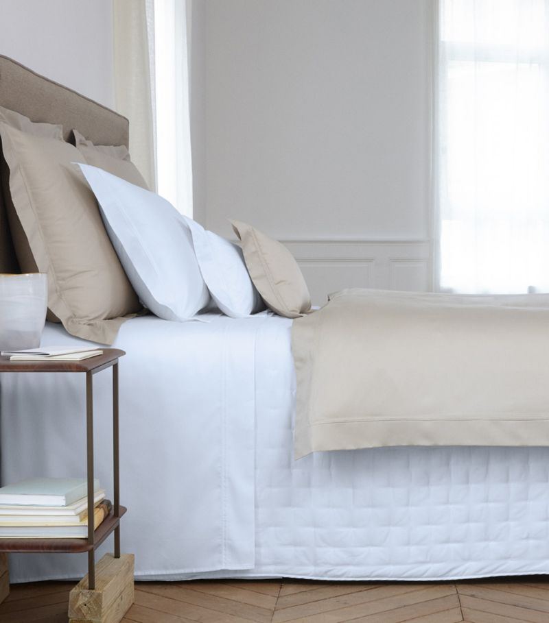 Yves Delorme Triomphe Boudoir Pillowcase (30Cm X 40Cm)