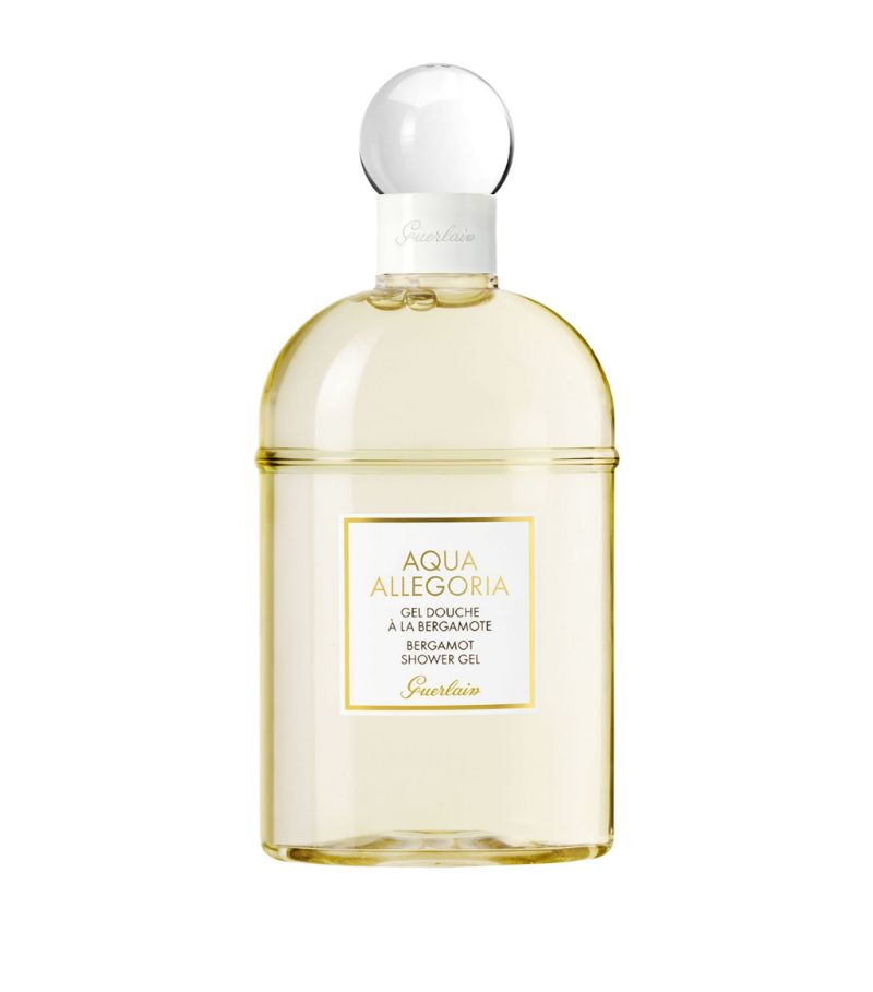 Guerlain Aqua Allegoria Shower Gel (200Ml)