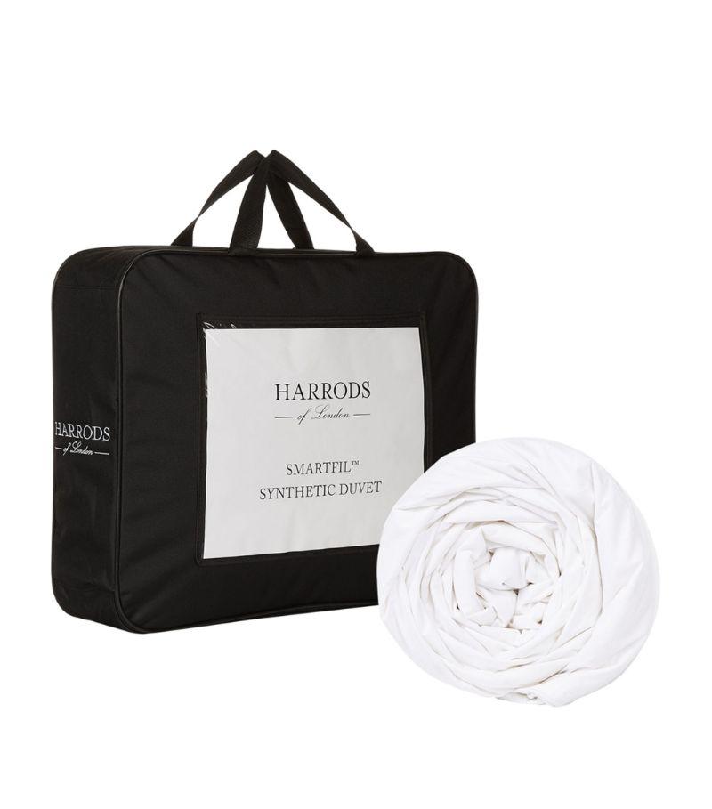Harrods Of London Super King Smartfil™ Synthetic Duvet (13.5 Tog)