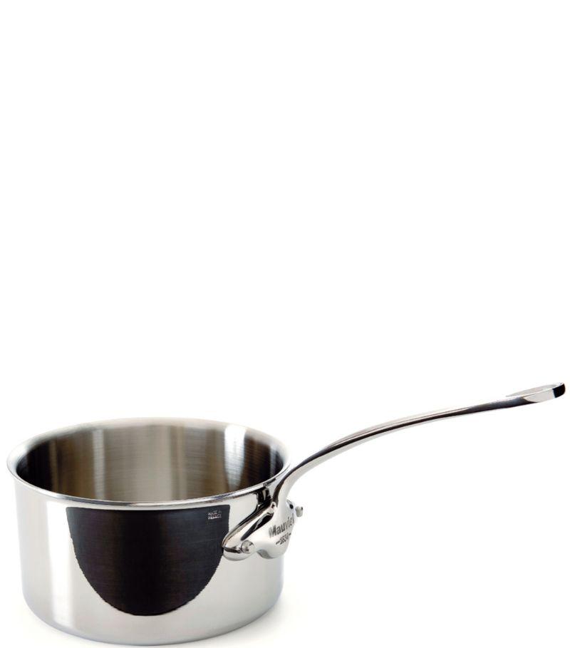 Mauviel M'Cook Cookstyle Saucepan (14Cm)