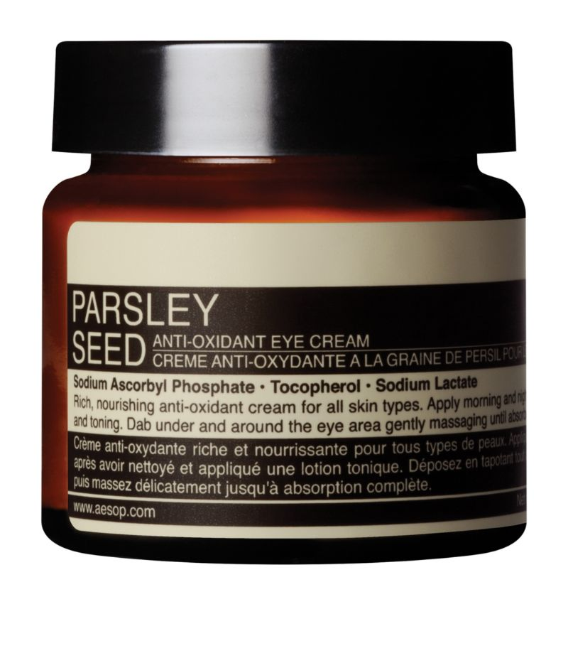 Aesop Parsley Seed Eye Cream (10Ml)
