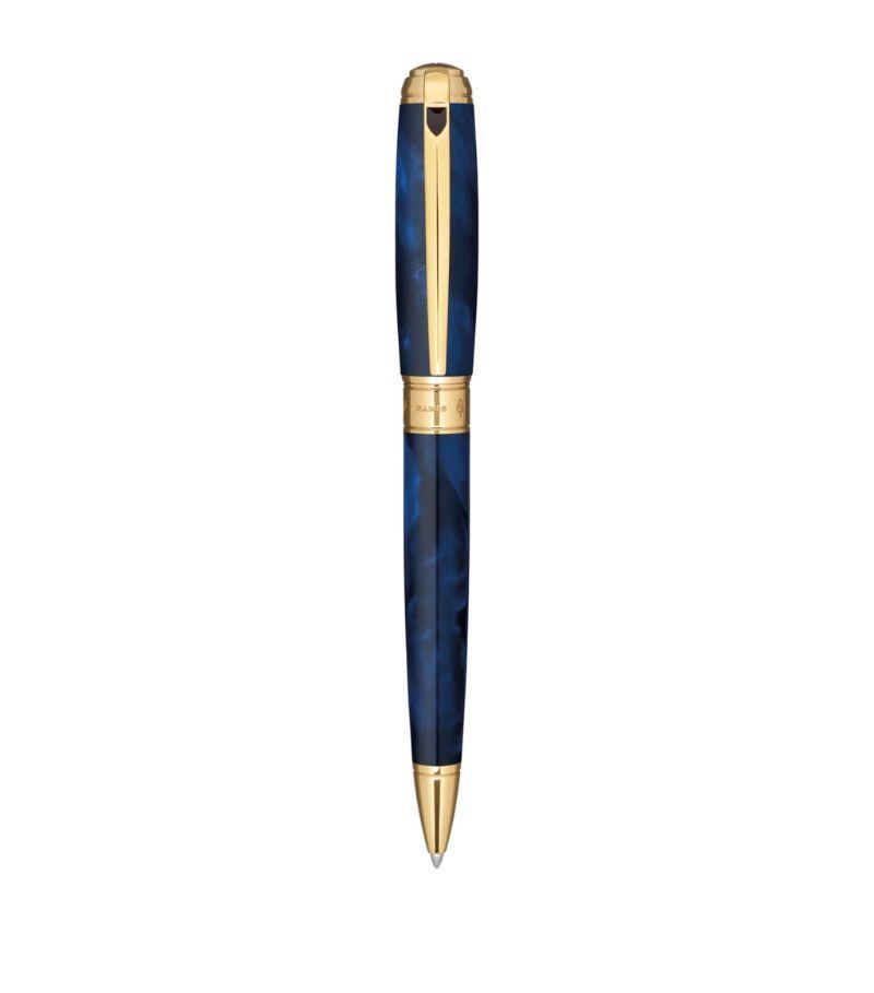 S.T. Dupont Large Line D Ballpoint Pen