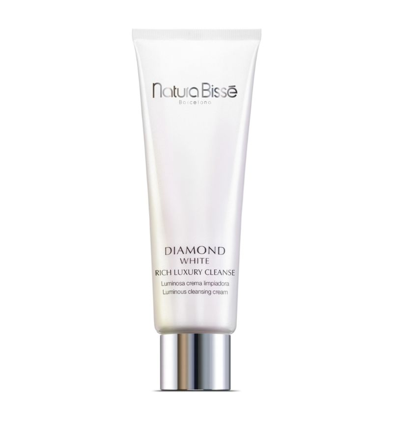 Natura Bissé Diamond White Rich Luxury Cleanser (100Ml)