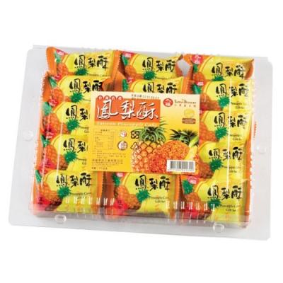九福 鳳梨酥(25gx15入)